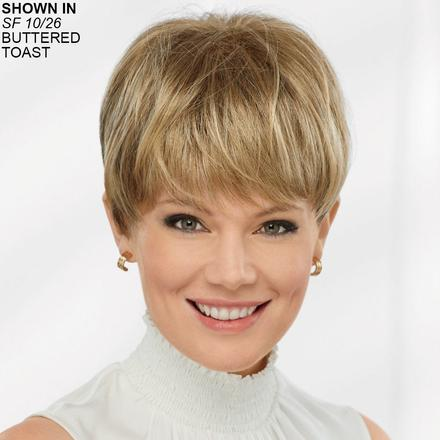 Sela WhisperLite® Wig by Paula Young®