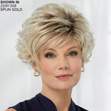 Brenna WhisperLite® Wig by Paula Young®
