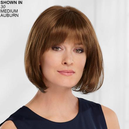 Anastasia Monofilament Wig by Paula Young®