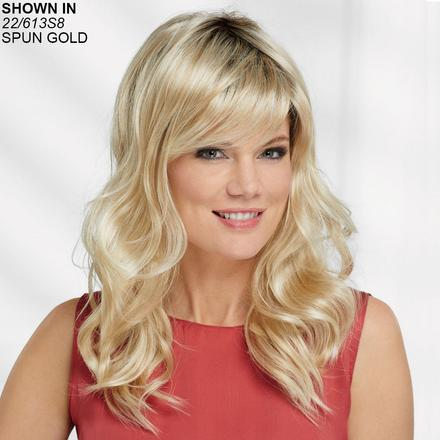 Valentina WhisperLite® Wig by Paula Young®