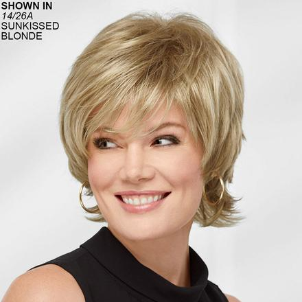 Calista WhisperLite® Wig by Paula Young®