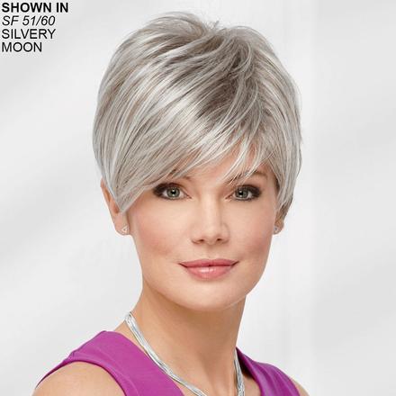 Brady WhisperLite® Wig by Paula Young®