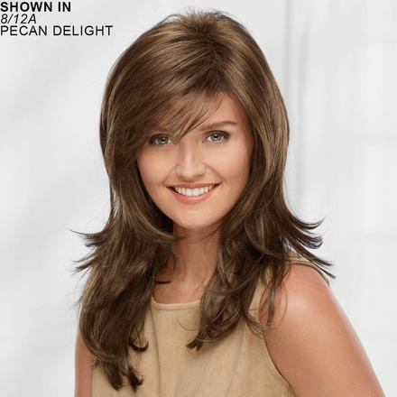 Mischa Wig by Paula Young®