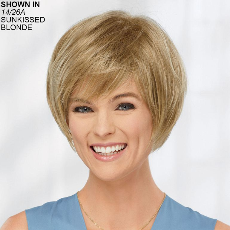 Soleil WhisperLite® COOLCAP® Wig by Paula Young®
