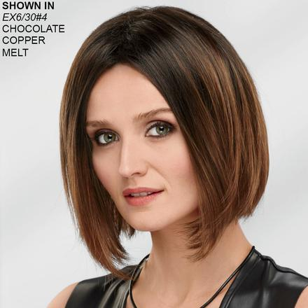 Sleek Bob WhisperLite® Wig by Synergy Collection