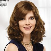 Libby WhisperLite Wig by Paula Young