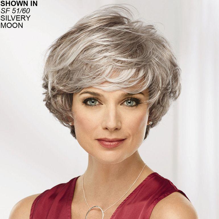 Roberta WhisperLite® Wig by Paula Young®