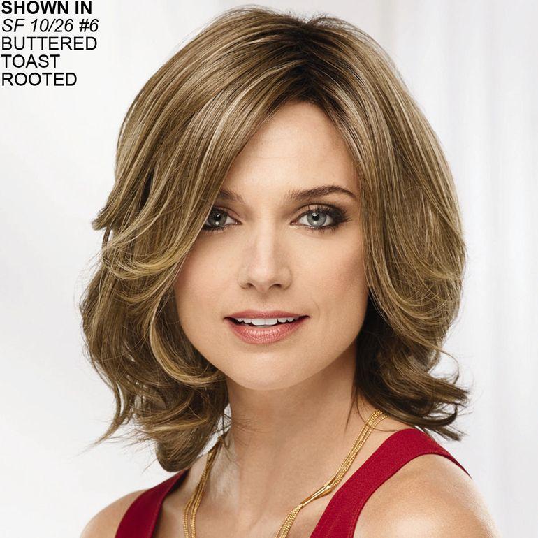 Lori VersaFiber® Wig by Paula Young®