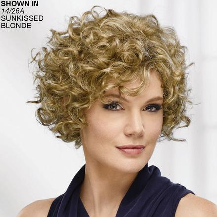 Cora WhisperLite® Wig by Paula Young®