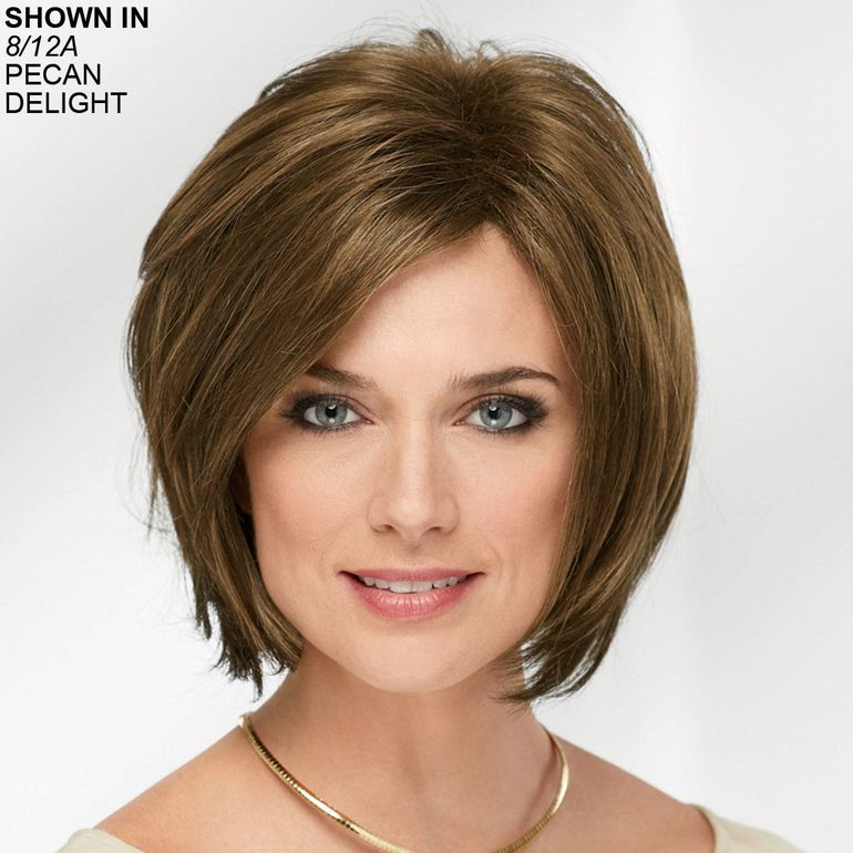Olive Wig by Paula Young®
