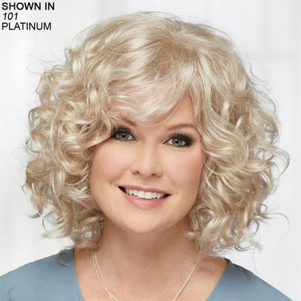 Shelby WhisperLite® Wig by Paula Young®