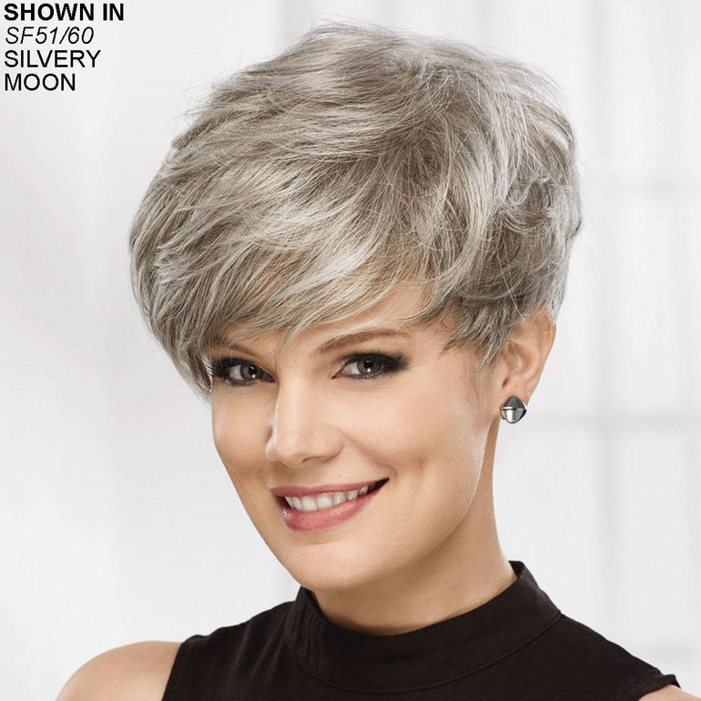 Evelynn WhisperLite® Wig by Paula Young®