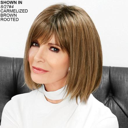 Award Winner Wig by Jaclyn Smith