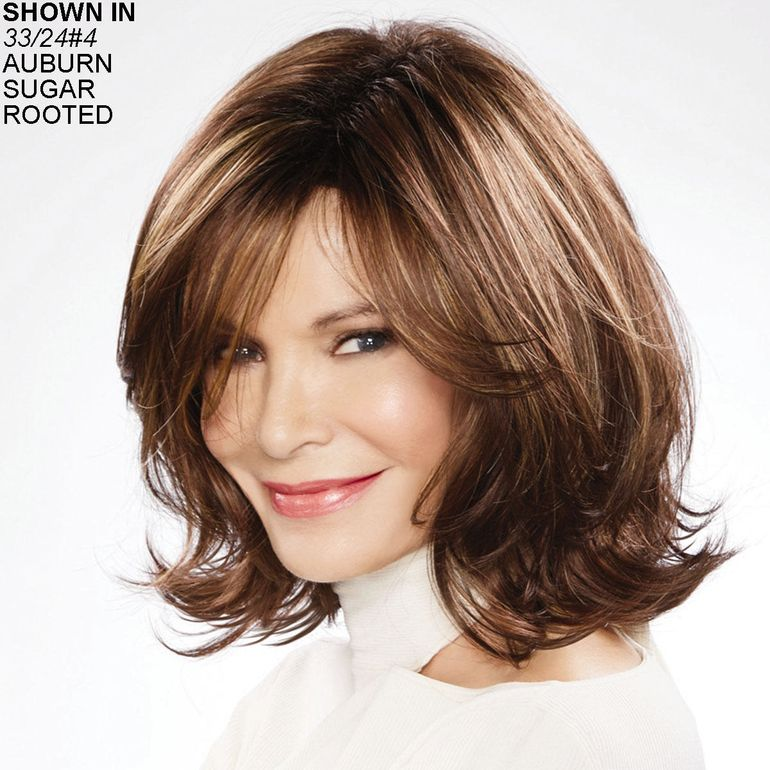 Iconic Beauty Wig by Jaclyn Smith