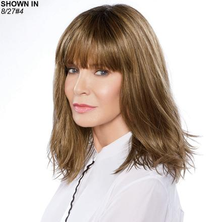 Picture Perfect Wig by Jaclyn Smith