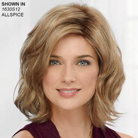 Lorelei WhisperLite® Wig by Paula Young®