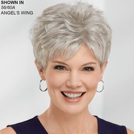 Oakley WhisperLite® Wig by Paula Young®