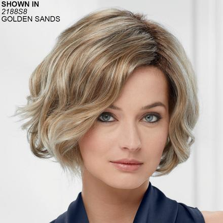 Leighton WhisperLite® Wig by Paula Young®