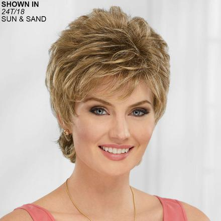 Daisy WhisperLite® Wig by Paula Young®