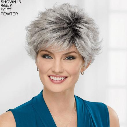 Elizabeth WhisperLite® Wig by Paula Young®