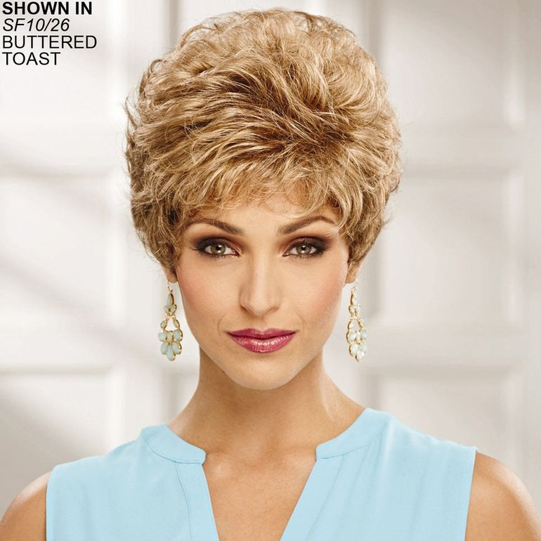 WhisperLite® Colleen Wig by Paula Young®