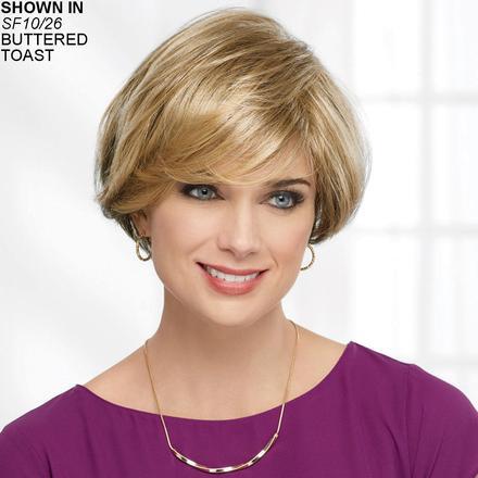 Amanda WhisperLite® Wig by Paula Young®