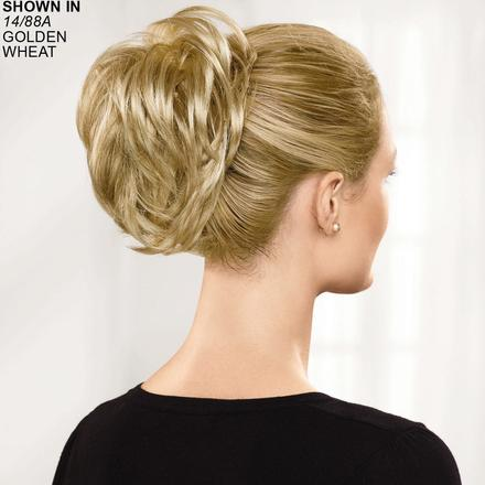 Playful Clip-On Hair Piece by Paula Young®