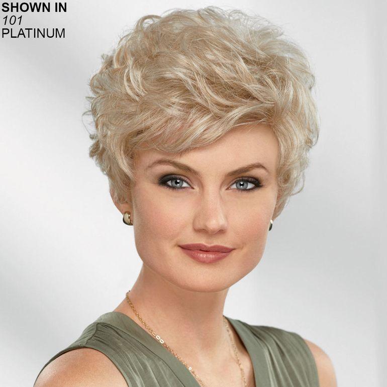 Joy WhisperLite® Wig by Paula Young®
