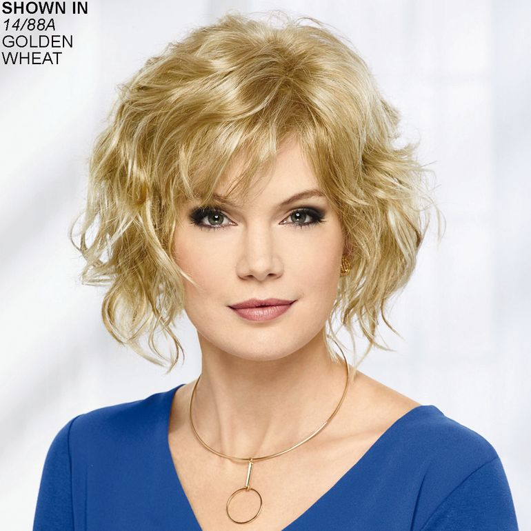 Codi WhisperLite® Monofilament Wig by Paula Young®