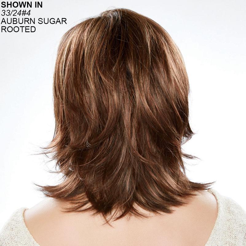 Dazzle Wig By Jaclyn Smith Wig Com