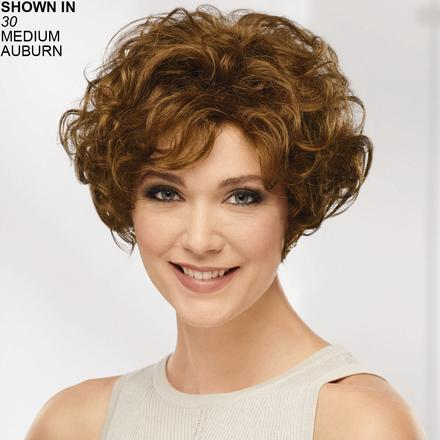 Mindy WhisperLite® Wig by Paula Young®