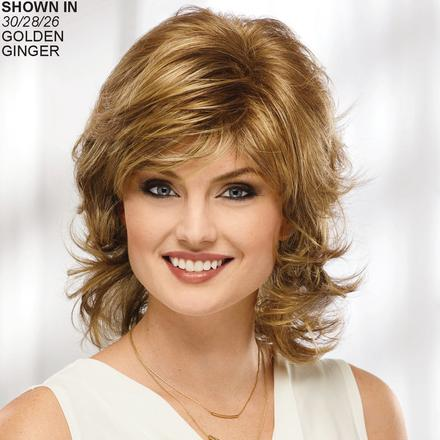 Phoebe Wig by Paula Young®