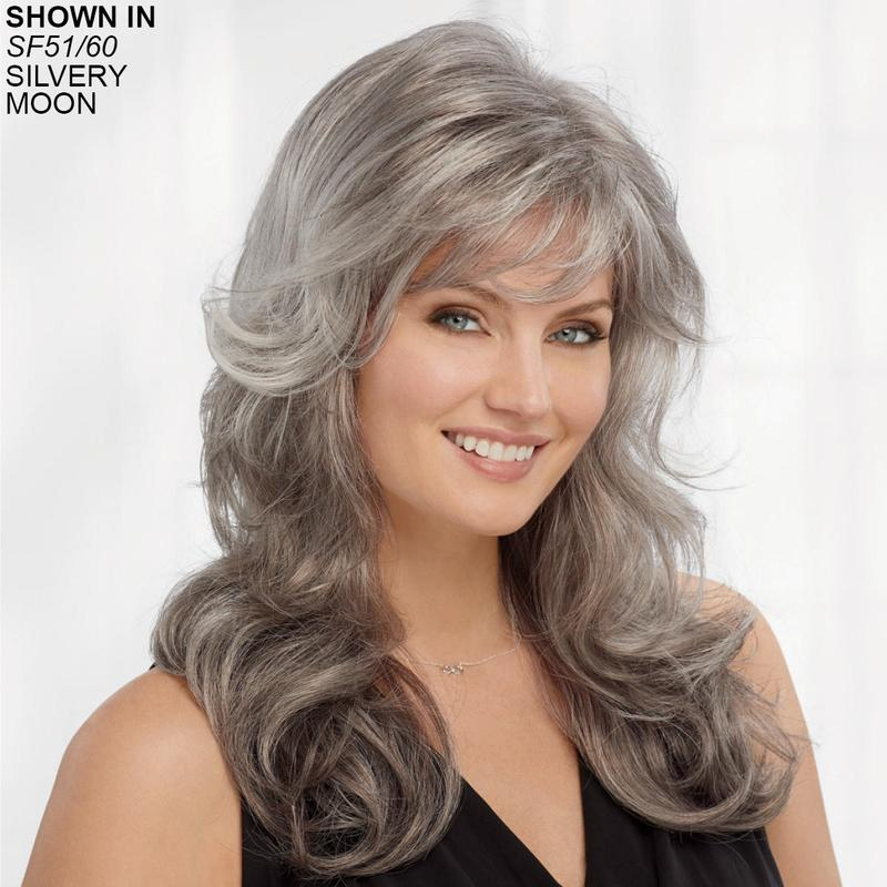 Gayle Wig By Paula Young Shop Wigs And More At Wig Com