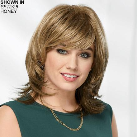Chantal WhisperLite® Wig by Paula Young®