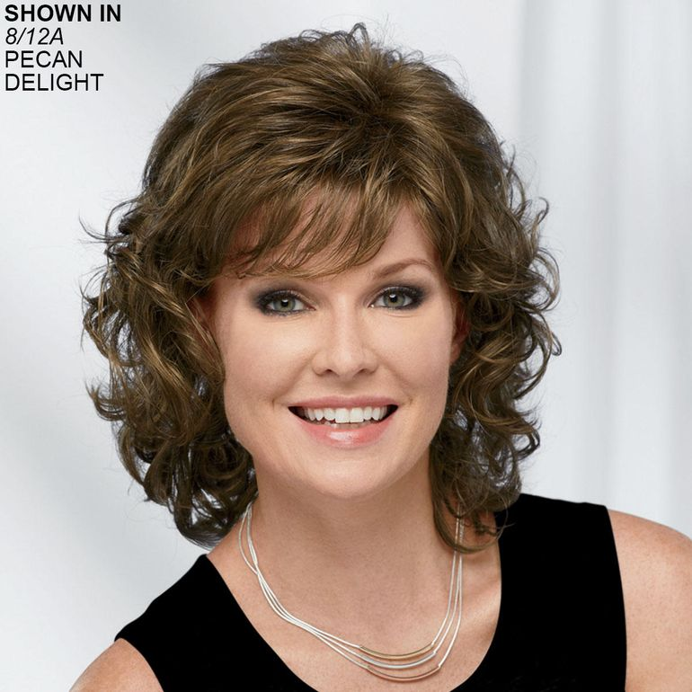 Long Color Me Beautiful Wig by Paula Young®