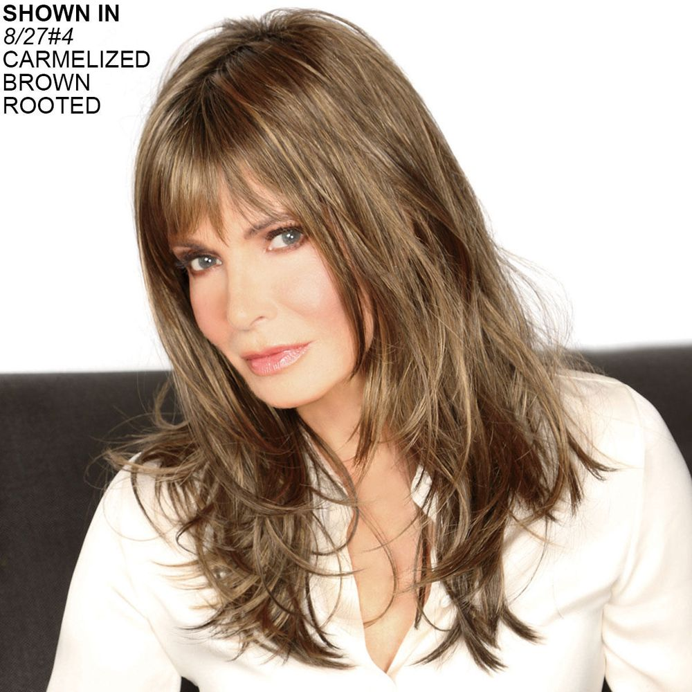 Jaclyn Smith Wigs Style By Jaclyn Smith Wig