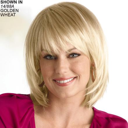 Liberty Wig by Paula Young®