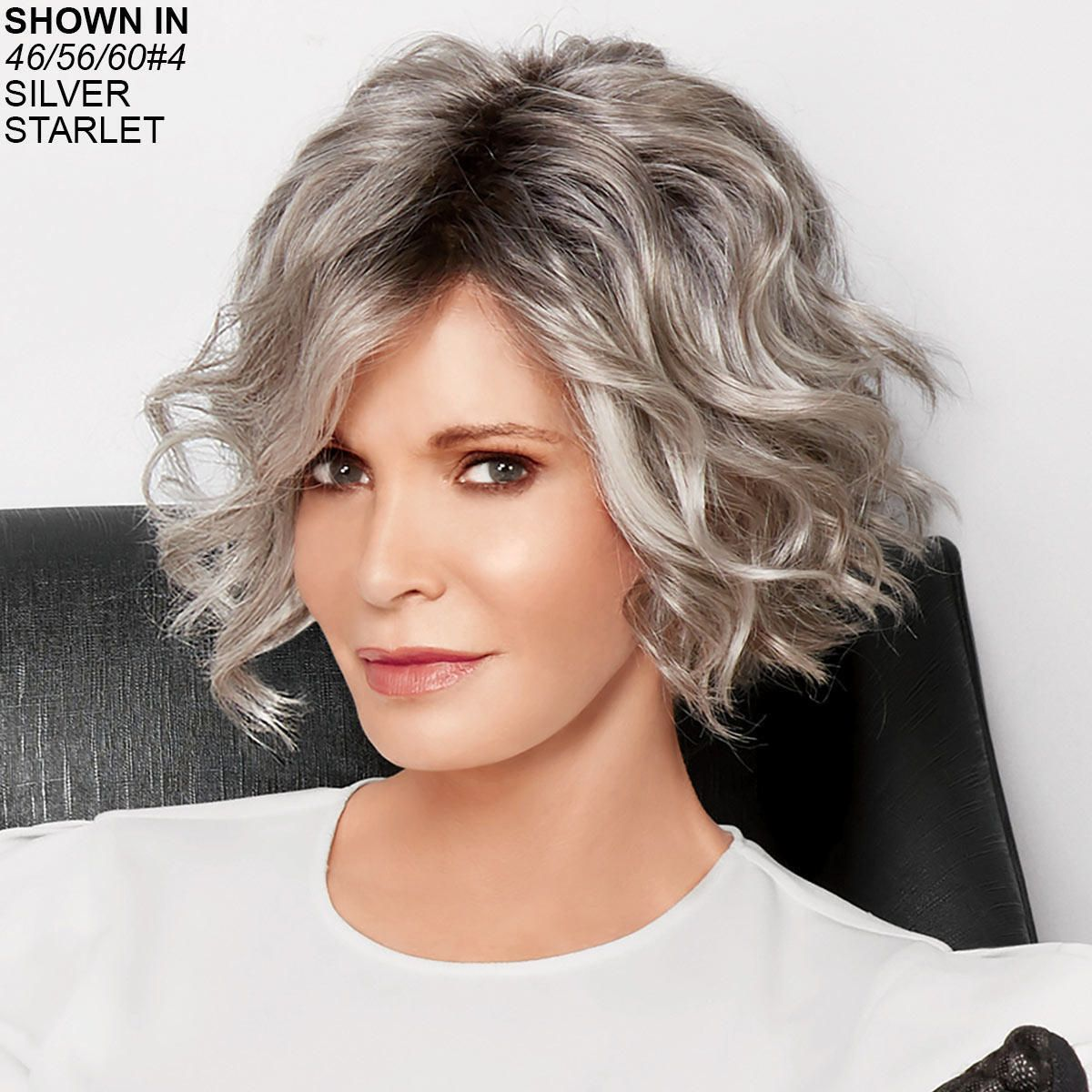 Malibu Waves Lace Front Wig By Jaclyn Smith Get Yours At