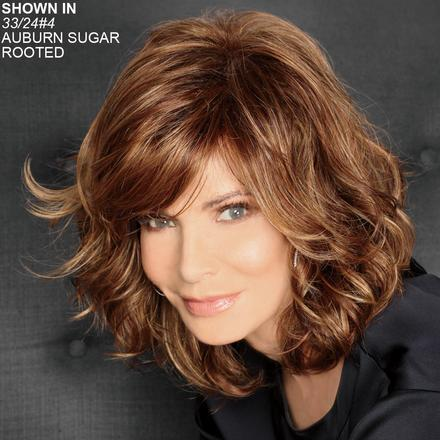 Jaclyn Smith Wigs Style By Jaclyn Smith Wigcom