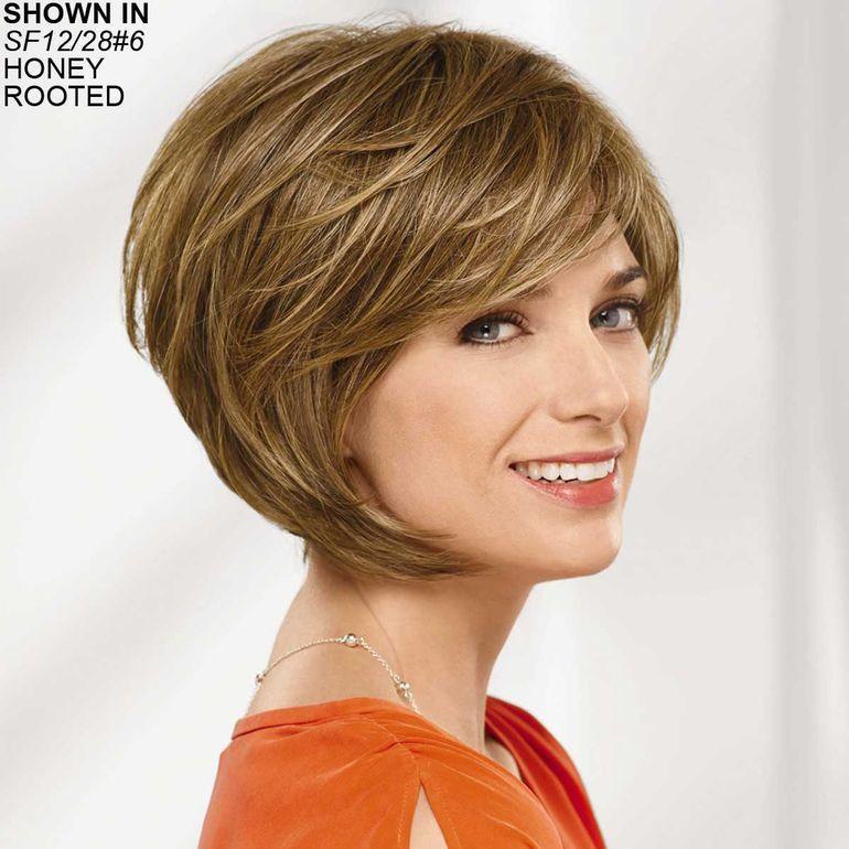 Ada VersaFiber® Wig by Paula Young®