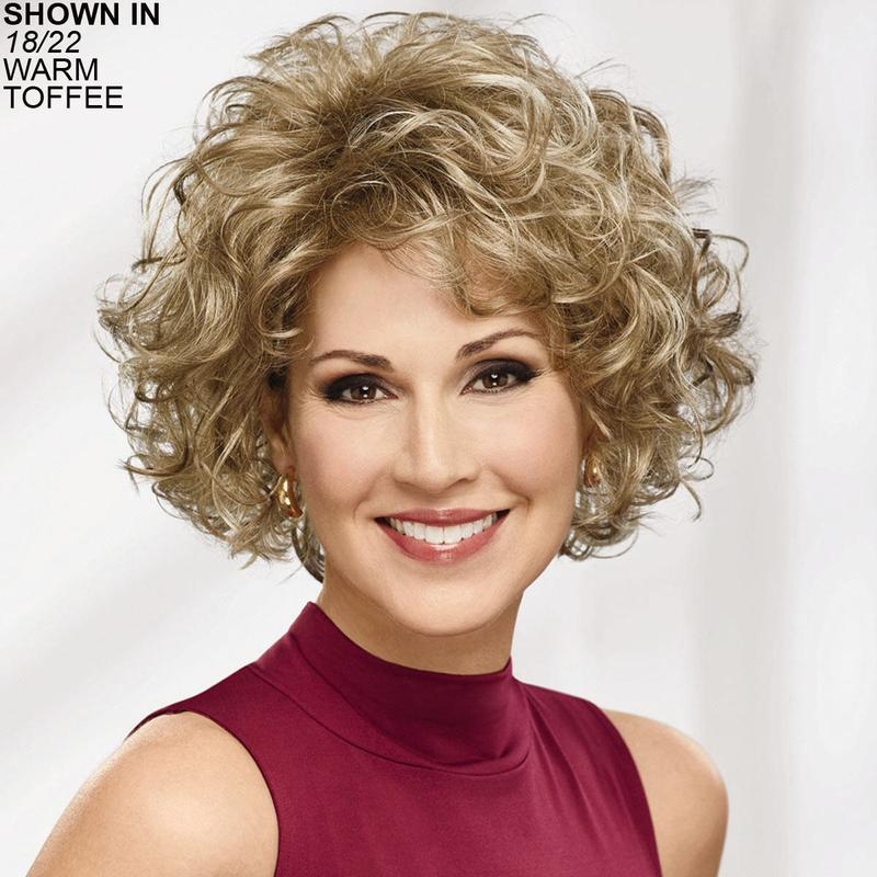 afro haircuts for women serenity whisperlite 174 wig by paula 174 get yours at 5437 | A5437 1