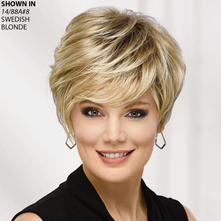 Victoria WhisperLite® Wig by Paula Young®