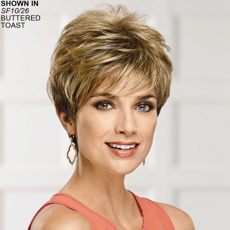 Lauren Whisperlite 174 Wig By Paula Young 174 Get Yours At Wig