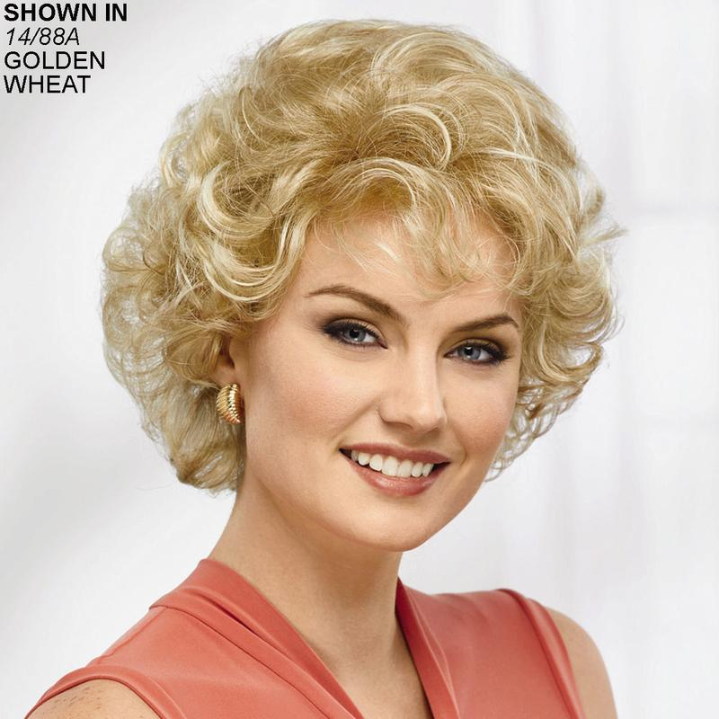 Naples Wig By Paula Young Wig Com Wig Com
