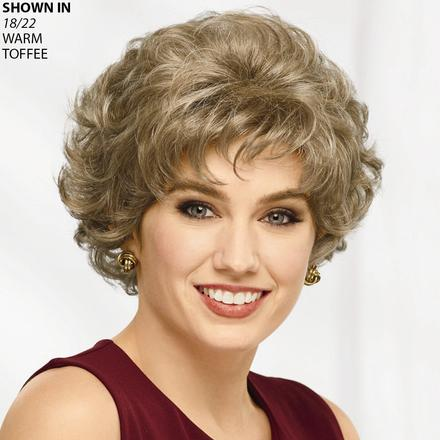 Delite Wig by Paula Young®
