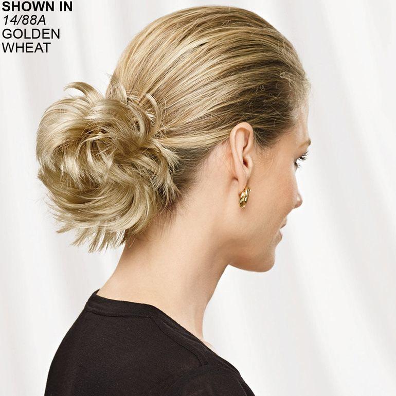 Wispy Wrap Hair Piece by Paula Young®