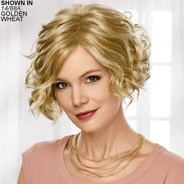 Reflection WhisperLite® Monofilament Wig by Heart of Gold