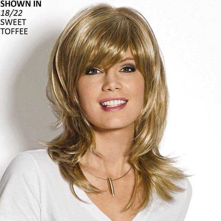 Finley Wig by WIGSHOP®