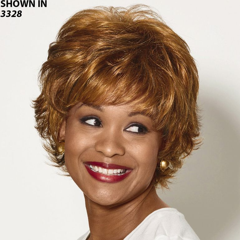 Lucille Wig by WIGSHOP®