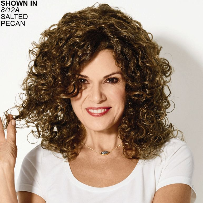 Autumn Wig by WIGSHOP®